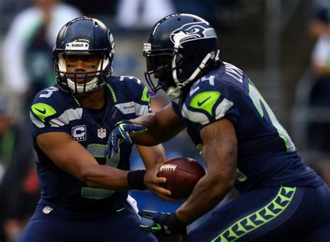 seahawks contact nfl front office  hit  russell