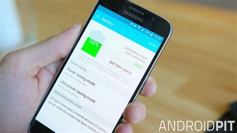 galaxy s6 tips and tricks the ultimate guide androidpit
