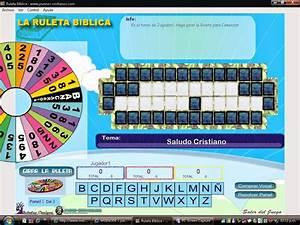 La Ruleta Biblica - Descargar