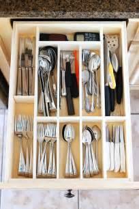 kitchen utensil storage ideas 65 ingenious kitchen organization tips and storage ideas
