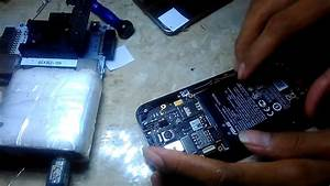 Replace Emmc Asus Z00rd