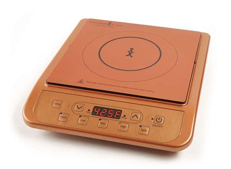 copper chef precision copper induction cooktop walmart canada