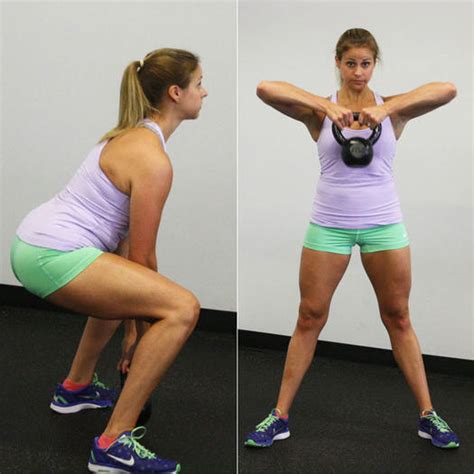 kettlebell pull exercises shape exercise