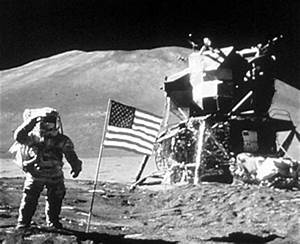In Space: Northrop Grumman's Vital Role in Apollo Mission ...