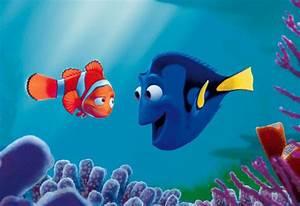 Findet Nemo Dori : findet nemo trailer kritik bilder und infos zum film ~ Orissabook.com Haus und Dekorationen