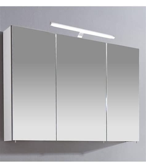 Badezimmer Spiegelschrank Mit Led Beleuchtung schildmeyer spiegelschrank 187 irene 171 mit led beleuchtung