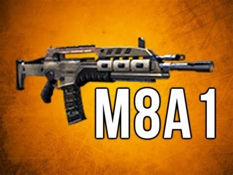 black ops   depth ma assault rifle review youtube