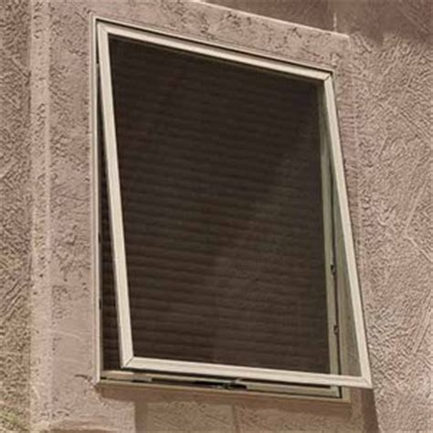 pella impervia awning windows pella corporation sweets