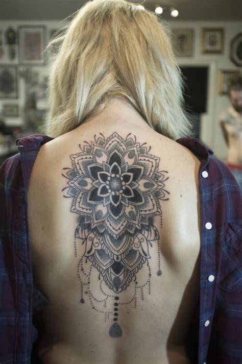 ornate tattoo tumblr