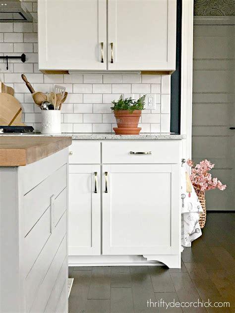 diy furniture feet  basic kitchen cabinets