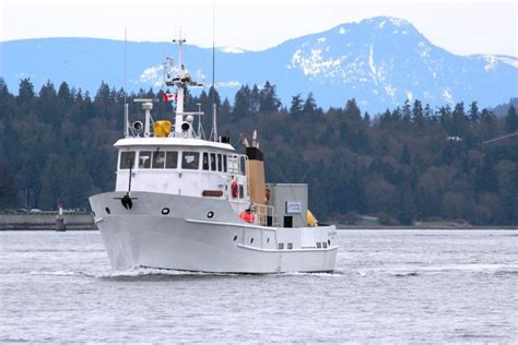 offshore support research vessel  sale boats