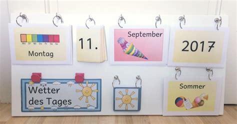 mobiler flexibler kalender neues schuljahr