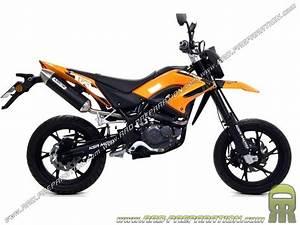 Moto 125 2017 : pot d 39 chappement arrow racing pour moto ksr moto tw 125 sm 2017 4t a partir de 2016 ~ Medecine-chirurgie-esthetiques.com Avis de Voitures