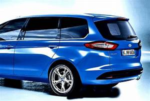 Ford Galaxy 2016 : ford galaxy 2016 on ~ Medecine-chirurgie-esthetiques.com Avis de Voitures
