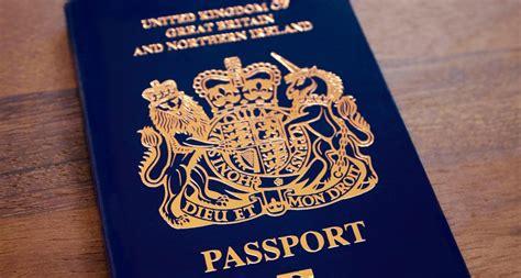 man arresterad efter att ha anvaent falskt brittiskt pass foer att bo  irland   ar naer