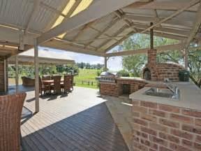 outdoor kitchen ideas australia outdoor bbq spa areas studio design gallery best design