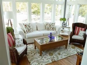 Small Sunroom Furniture Ideas DeltaAngelGroup