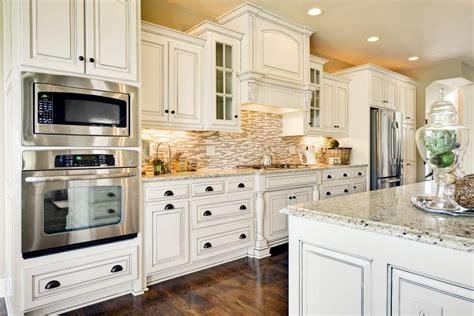 White Kitchen Photos Ideas