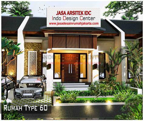 desain rumah type  jasa desain rumah jakarta
