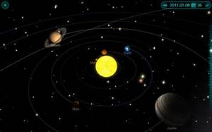 Solar Walk - 3D Solar System Model for Mac - Download