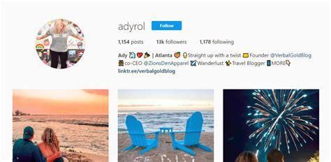 instagram bio ideas  supercharge  ecommerce