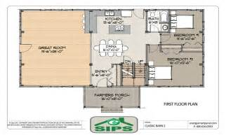 house plans with open kitchen ranch house floor plans open plan
