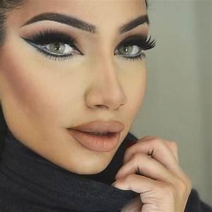 Instagram makeup is horrible. : unpopularopinion