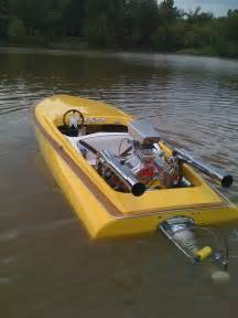 Vintage Speed Boats For Sale