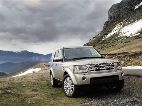 Land Rover Discovery 4k Wallpapers by 2010 Land Rover Discovery 2 Wallpaper Hd Car Wallpapers