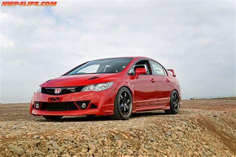 Honda Civic Eg6 Sir2 And Civic Mugen Type Rr