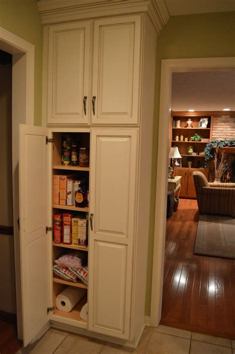 short kitchen pantry cabinet new kitchen pantry cabinet awesome house