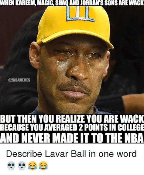 Ball Memes - funny lavar ball memes of 2017 on sizzle doing it