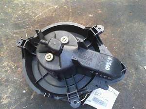 Ventilateur Chauffage Citroen Xsara Ii Coupe Diesel