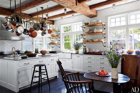 19 Inspiring Farmhouse Kitchen Sink Ideas Photos