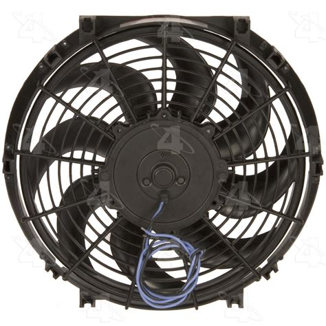 electric radiator fan kit engine fan electric fan kit 4 seasons 36896 ebay