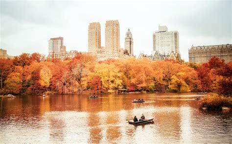 Fall Desktop Backgrounds New York by Autumn In Nyc Wallpaper 52dazhew Gallery