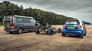 Van Volkswagen California : smart fortwo humiliated by vw california camper van and atom 3 5r in drag race autoevolution ~ Gottalentnigeria.com Avis de Voitures