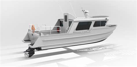 Aluminum Boat Kits Alaska by Alaska 275 Metal Boat Kits