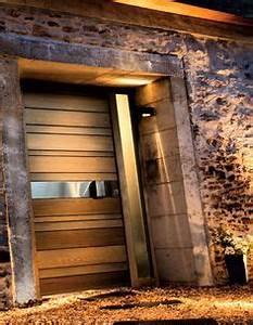 1000 images about porte d39entree on pinterest red cedar With portes d entrée en bois