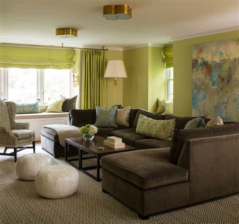 Brown Livingroom Brown And Turquoise Living Room Design Ideas