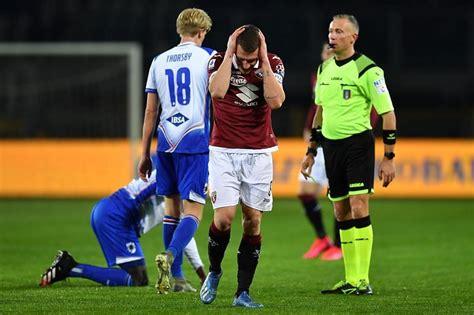 Torino vs Sampdoria prediction, preview, team news and ...