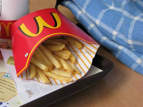 Best Fast-food French Fries