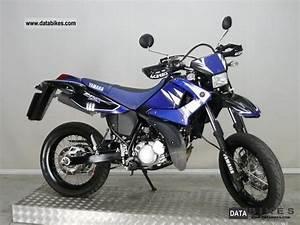 2007 Yamaha Dt 125