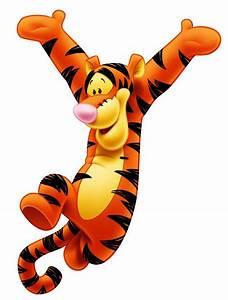 Tigger PNG Image | Tigers | Pinterest | Tigger, Eeyore and ...