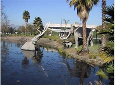 Visiting the La Brea Tar Pits with Small Children Baby Gizmo