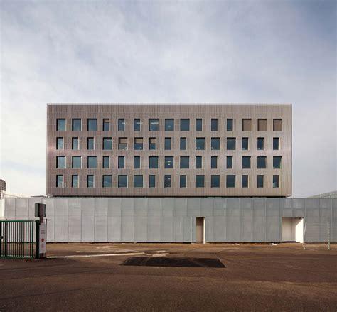 dea architectes immeuble de bureaux 224 mulhouse
