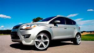Ford Kuga Tuning : tuning ford kuga youtube ~ Kayakingforconservation.com Haus und Dekorationen