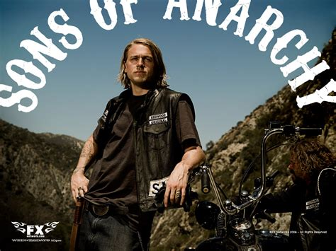 Wallpaper Sea Sons Of Anarchy
