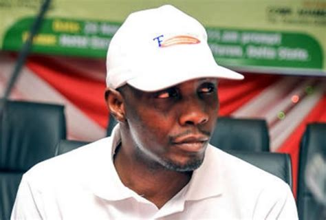 """I did not go to school, so anything concerning paper work, there are people who. Ex-Militant Leader Tompolo Begins """"Fasting And Praying"""" For God's Intervention In His Present ..."""
