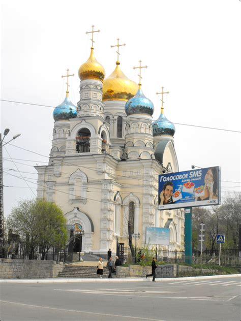 vladivostok city russia travel guide